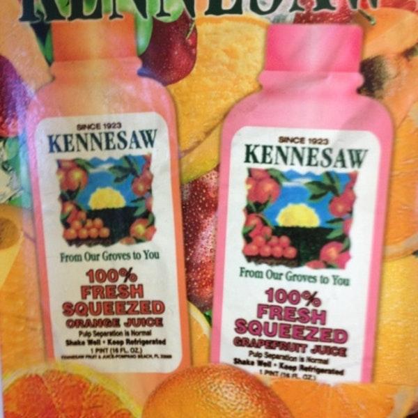 Kennesaw Juice
