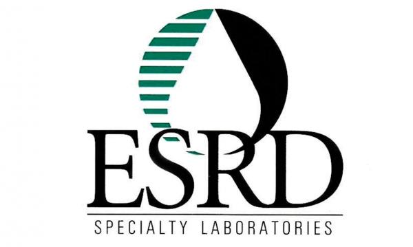 ESDR Logo