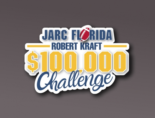 KVELL On The Case: JARC Florida's Robert Kraft Challenge Doubles its Goal