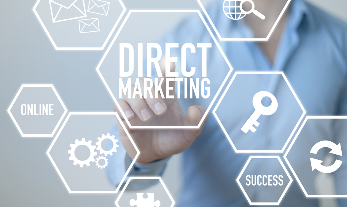Rose Marcom Direct Marketing