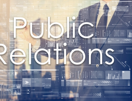 PR & Communications