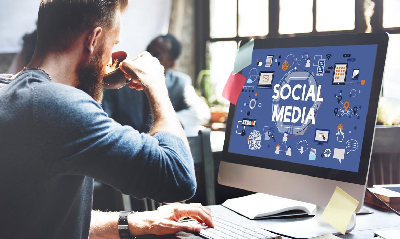 Rosemarcom Social Media