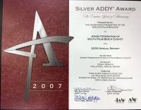 Addy Award 1