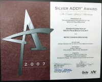 Addy Award 2