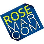 Rose Marcom Logo