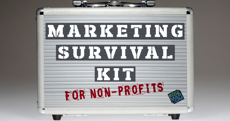 MarketingSurvivalKit-Non-Profits