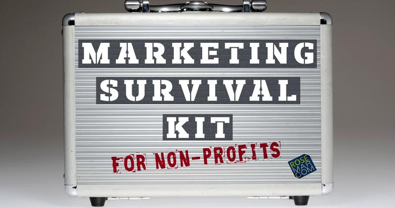 MarketingSurvivalKit-Non-Profits
