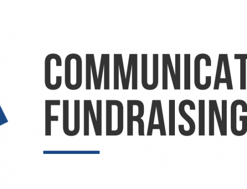 WEBINAR: Communicating and Fundraising in a Crisis